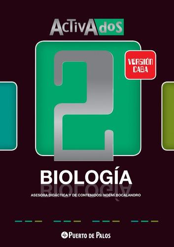 biología 2 caba activados puerto de palos