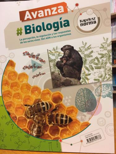 biologia 3 - avanza - kapelusz