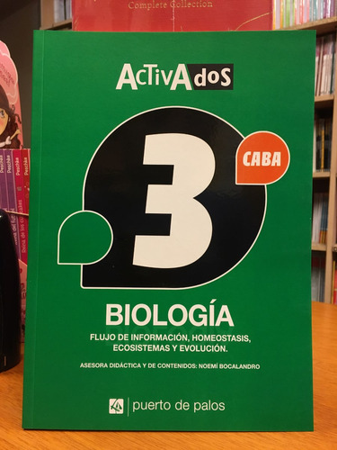 biologia 3 - caba - activados - puerto de palos