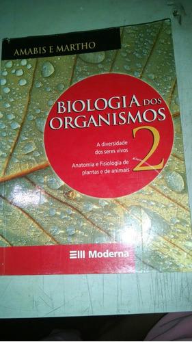 biologia amabis matho 2004