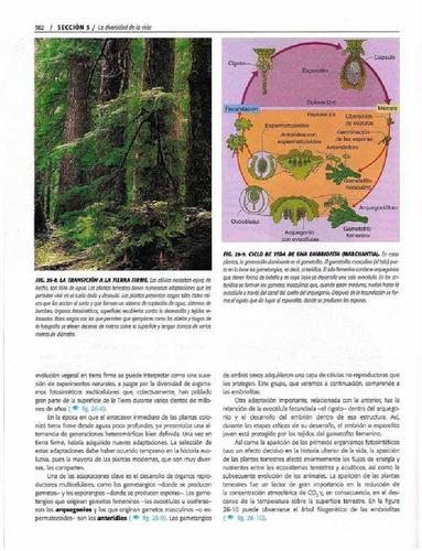biologia de helena curtis 7 septima edicion, ipn, unam, uam