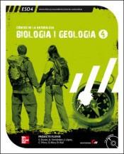 biologia i geologia. 4t. eso(libro cuarto eso)