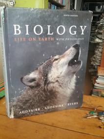 Biologia La Vida En La Tierra 8va Edicion Descargar Download