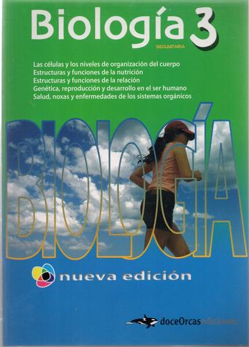 biología libros texto