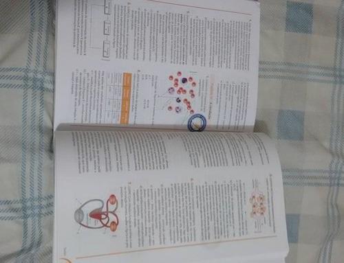biologia  volume 2 autores: césar / cezar  editora saraiva