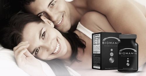 biomanix controla eyaculación precoz alarga y ancha viril
