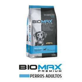 Biomax Premium Adulto 20 Kg Envío Gratis (consulte)