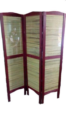 biombo marco pintado (venta por panel)