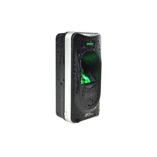 biometrico zkteco fr1200 esclavo huella digital accesos