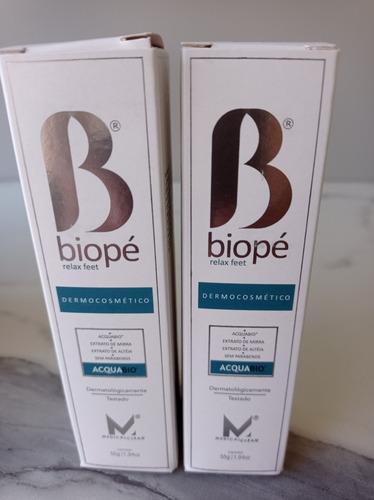biope hidratação profunda