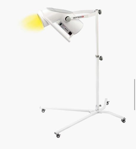 bioptron tratamiento terapia de luz