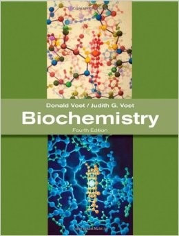 bioquímica (biochemistry)  autor: voet and voet