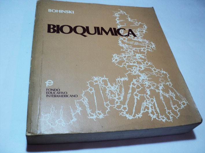 BOHINSKI BIOCHEMISTRY EPUB