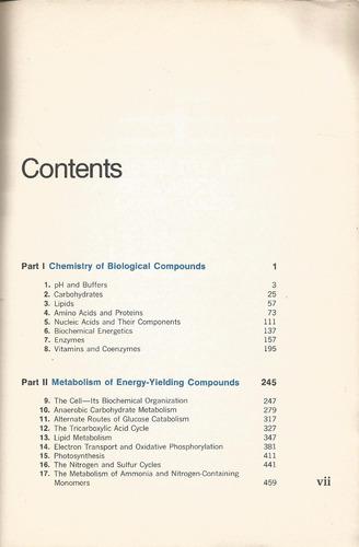 bioquímica. eric. e. conn.