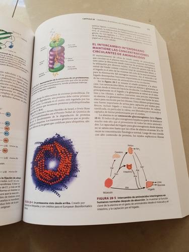 bioquímica harper 30va edición