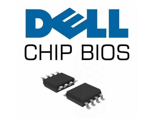 Bios Dell Alienware 15 R2 - La-c912p - Aap21 - Todas Bios