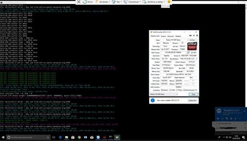 bios mod para amd rx580 (eth, etc, zcash, pasc)