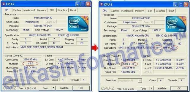Bios Mod Xeon Asus P5g41t-m_lx2/br Atualizada Microcode Xeon