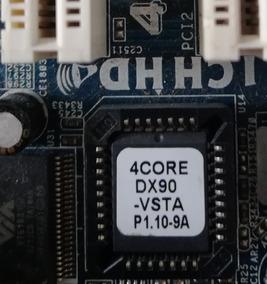 Bios Motherboard Asrock 4coredx90-vsta