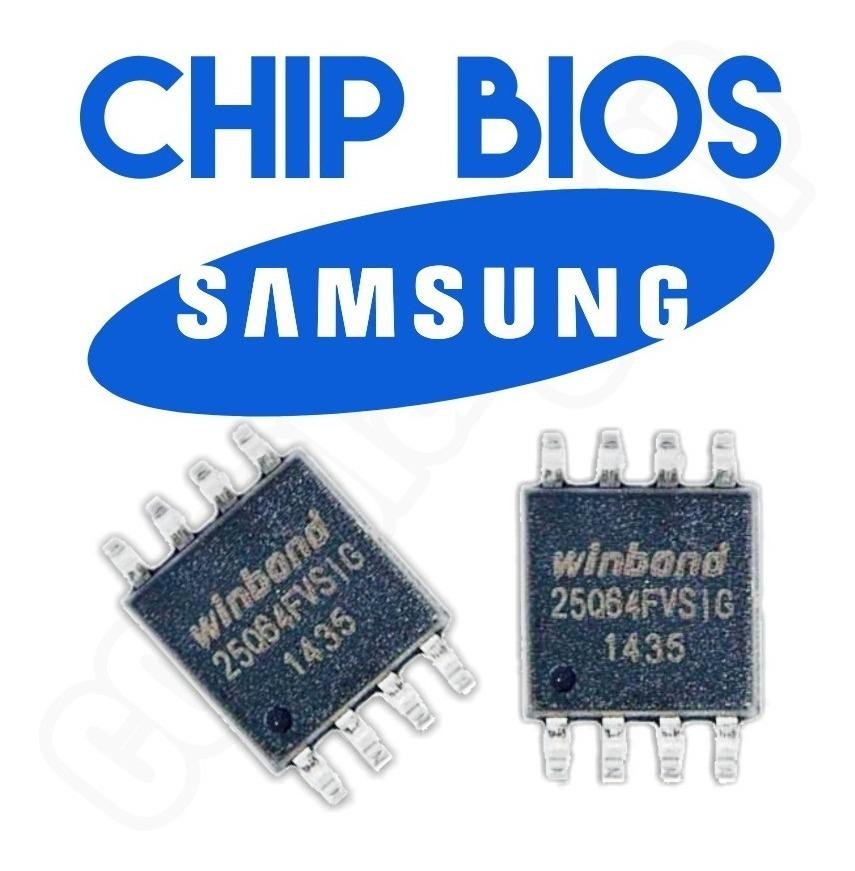 SAMSUNG NP270E5E notebook BIOS CHIP