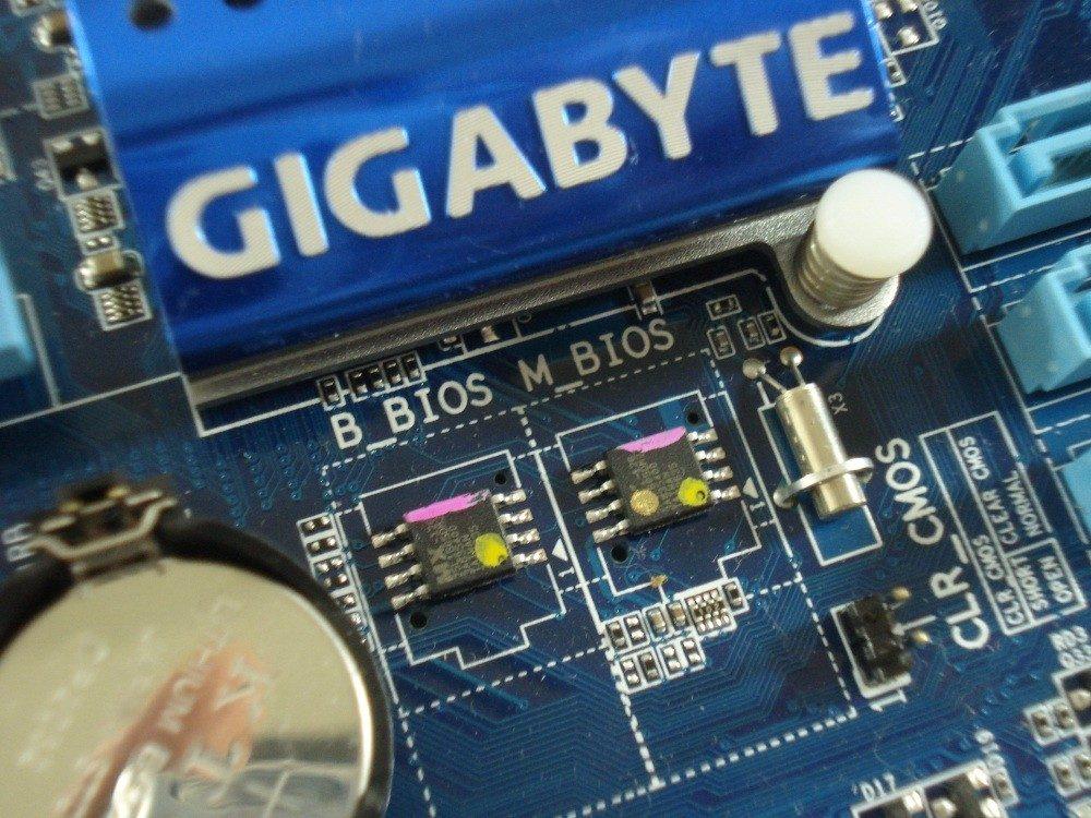 Gigabyte GAGCM-S2C drivers