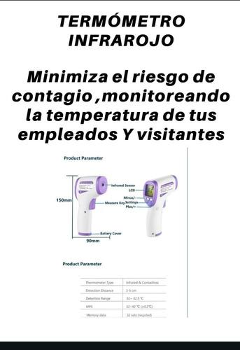 bioseguridad empresa sana