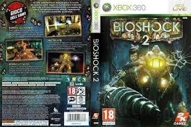 bioshock 2 xbox360