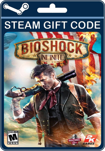 bioshock infinite steam pc