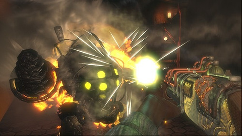 bioshock trilogy pack - ps3 entrega inmediata !!!