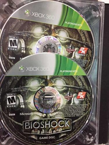 bioshock xbox360