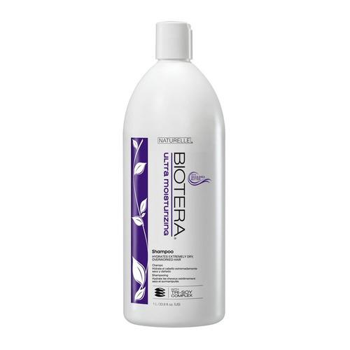 biotera ultra moisturizing shampoo 1l - barulu