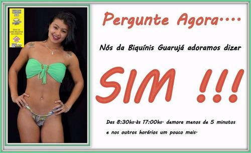 1b8b98b9f Biquini Com Bojo Bolha Sunny Lycra De 1a Linha R20609 - R$ 18,67 em ...