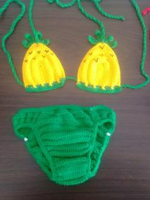 468bb74d0325 Maio De Croche Infantil Maios Bahia - Moda Praia com o Melhores Preços no  Mercado Livre Brasil