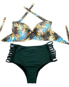 d8cb6a55a Biquini Frelith - Camisetas e Blusas Body Feminino no Mercado Livre ...