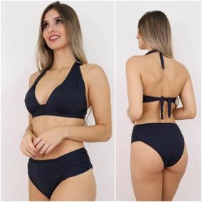 e4442719c Biquíni Moda Blogueira Mulher - Moda Praia no Mercado Livre Brasil