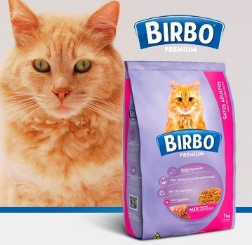 birbo cat 7 kg - kg a $10700