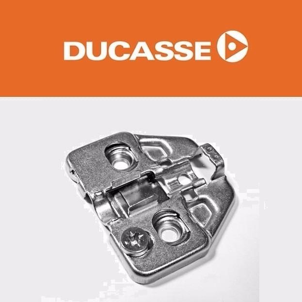 Bisagra Cierre Suave Ducasse Puerta Mueble De Cocina - $ 44,42 en ...
