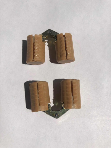 bisagra invisible 14mm para mesa trampa