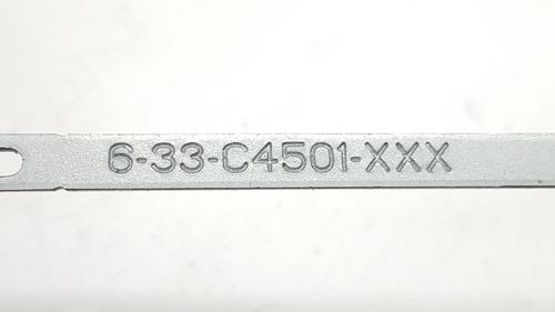 bisagra izquierda 6-33-c4501-xxx notebook bangho