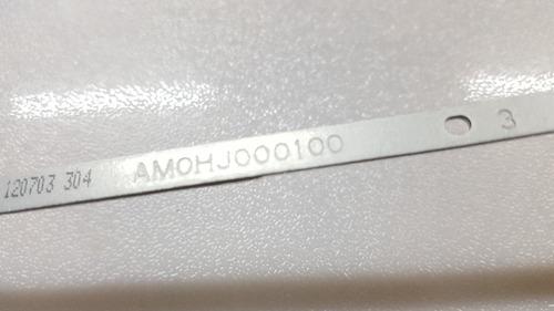 bisagra izquierda am0hj0001000 notebook acer e1 531 - v3 571