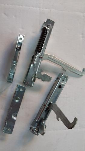 bisagra puerta horno domec paola c/caja de rodamiento (jgo)