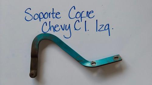 bisagra soporte izquierdo cofre chevy monza pop swing 94 02