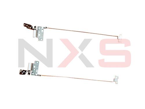 bisagras asus n56 n56v 13gn9j10m140-1 13gn910m120-1 nextsale