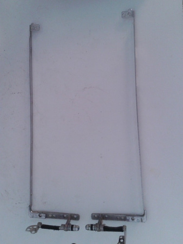 bisagras dv4 lcd screen hinges -- for 14.1  lcd display