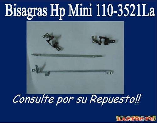 bisagras hp mini 110-3521la