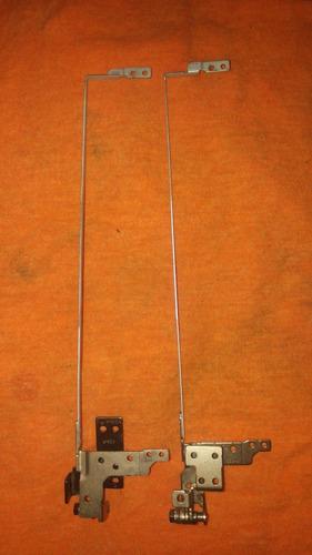 bisagras lenovo g400s g405s