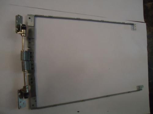 bisagras originales  laptop toshiba  a505