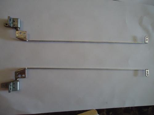 bisagras originales  laptop toshiba a75
