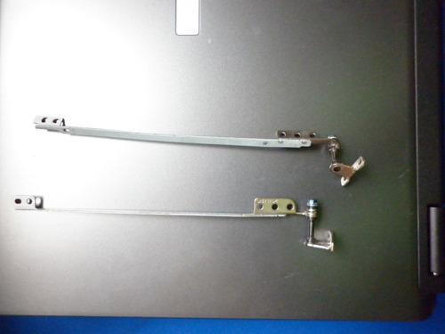 bisagras  para  mini laptop  toshiba nb 200/201/205