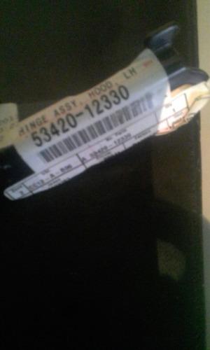 bisagras para puerta de baby camry 53420-12330 53420-12041